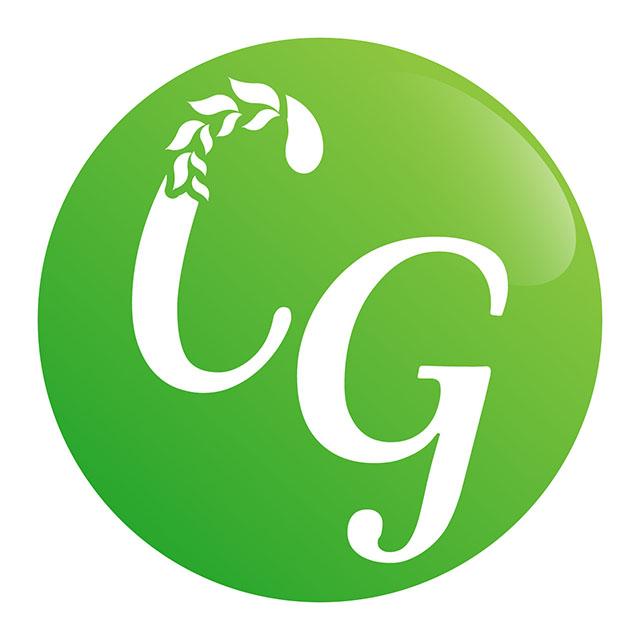 California Gardening Logo